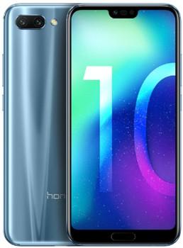 Huawei Honor 10 Doble SIM 64GB gris glaciar