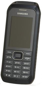 Samsung B550 Galaxy Xcover 256 Go argent foncé