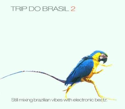 Various - Trip Do Brazil