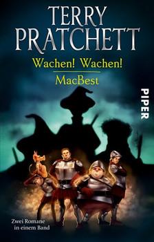 Wachen! Wachen! • MacBest. Zwei Romane in einem Band - Terry Pratchett  [Taschenbuch]