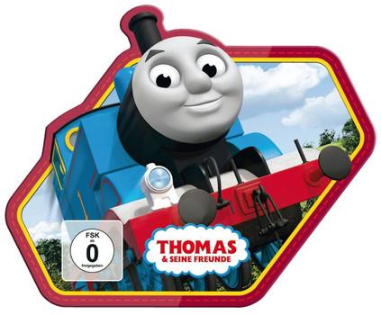 Thomas & Seine Freunde [3 DVDs, Metallbox]