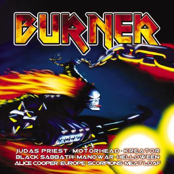 Various - Burner