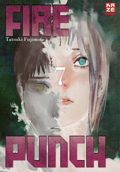 Fire Punch 07 - Tatsuki Fujimoto  [Taschenbuch]