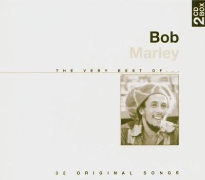 Bob Marley - Best of Bob Marley 2-,the Very