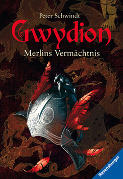 Gwydion 04: Merlins Vermächtnis - Peter Schwindt