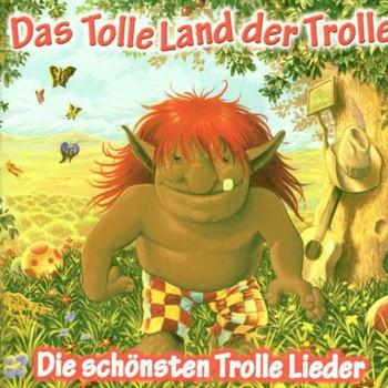 Various - Das Tolle Land der Trolle
