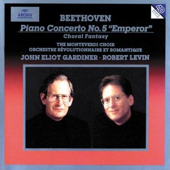 Robert Levin - Klavierkonzert Nr. 5
