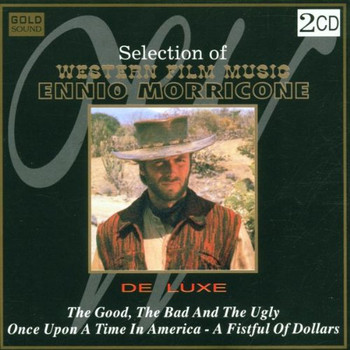 Various - Select.of Western Film Music