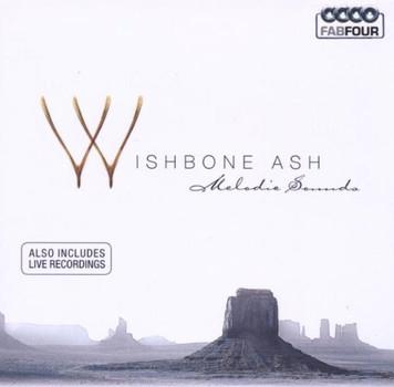 Wishbone Ash - Melodic Sounds