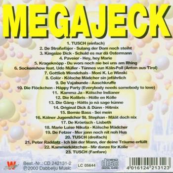 Various - Megajeck 4
