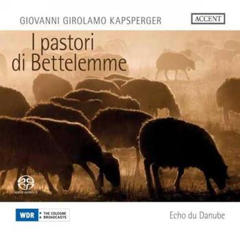 Echo du Danube - I Pastori di Bettelemme