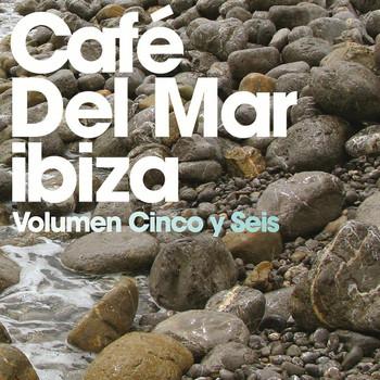 Various - Cafe Del Mar: Cinco Y Seis