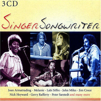 Various - Singer Songwriter