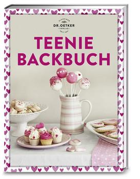 Teenie Backbuch [Gebundene Ausgabe]