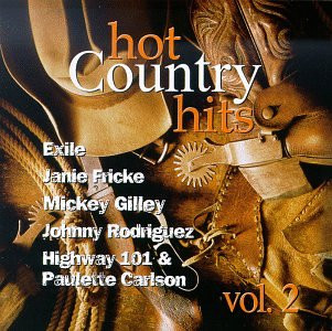 Va-country - Hot Country Hits:Vol 02 [US-Import]