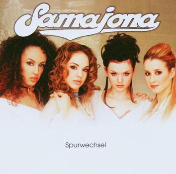 Samajona - Spurwechsel