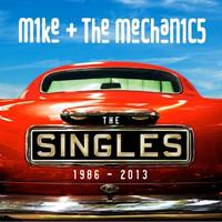 Mike & The Mechanics - The Singles: 1986-2013 [2 CDs]