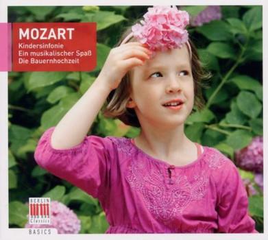 H.,Kob Koch - Mozart,l.:Kindersinf.Bauernhochzeit/+