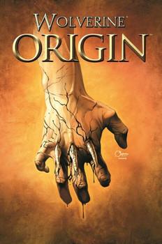 Wolverine Origin - Paul Jenkins