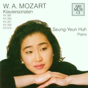 Seung-Yeun Huh - Klaviersonaten
