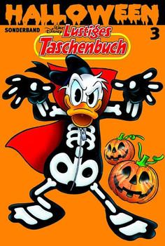 Lustiges Taschenbuch Halloween 03. Sonderband - Disney [Taschenbuch]