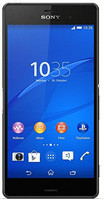 Sony Xperia Z3 Doble SIM 16GB negro