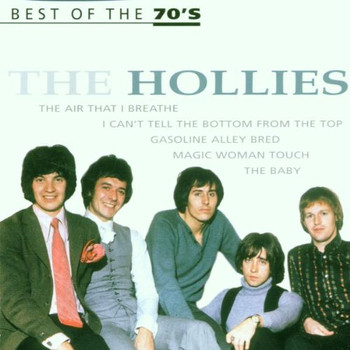 the Hollies - Best of 70'S