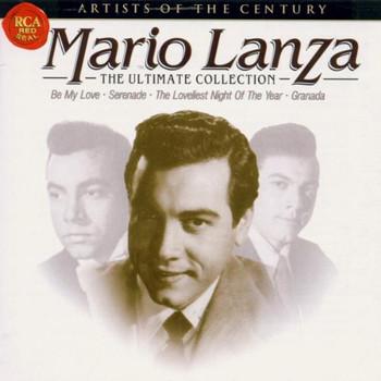 Mario Lanza - Artists Of The Century - Mario Lanza
