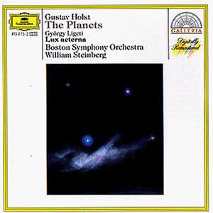William Steinberg - Die Planeten Op.32/Lux Aeterna