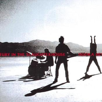 Fury in the Slaughterhouse - Hooka Hey