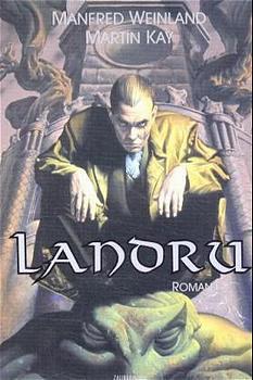Landru - Manfred Weinland