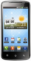 LG LU6200 Optimus LTE negro