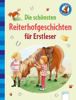 Die schönsten Reiterhofgeschichten für Erstleser: Der Bücherbär - Bosse, Sarah