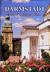 Darmstadt auf den ersten Blick - Johannes Hahn