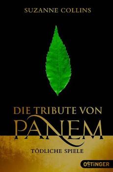 Die Tribute von Panem - Suzanne Collins [3 Bände, Taschenbuch, inkl. Schuber]