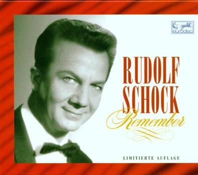 Rudolf Schock - Remember