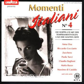 Various - Momenti Italiani Vol.4