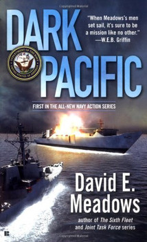 Dark Pacific - Meadows, David E.