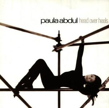 Paula Abdul - Head Over Heels