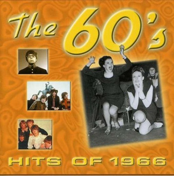 Various - The 60`s - Hits of 1966