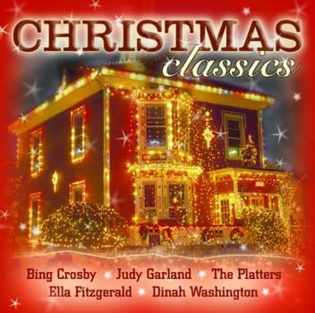 Various - Christmas Classics (Rossmann)