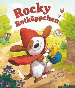 Rocky Rotkäpchen - Parragon