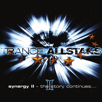Trance Allstars - Synergy II the Story Continues