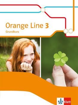 Orange Line / Schülerbuch Grundkurs. Ausgabe 2014 [Gebundene Ausgabe]