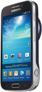 Samsung C105 Galaxy S4 zoom 8Go noir
