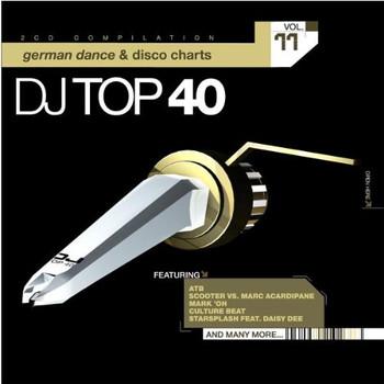 Various - DJ Top 40 Vol.11