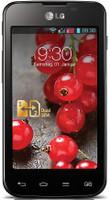 LG E455 Optimus L5 II Doble 4GB negro
