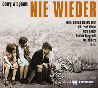 Georg Wieghaus - Nie Wieder