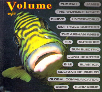 Various - Vol.8