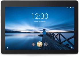 "Lenovo Tab E10 10,1"" 32GB eMCP [Wi-Fi] zwart"